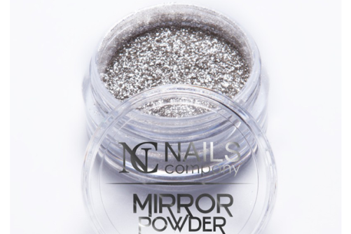 mirror-powder