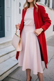 gmg-pink-dress-red-coat-1009577
